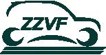 ZZVF ZVPT068 Sensor, Einparkhilfe vorne und hinten, schwarz für RENAULT, NISSAN, DACIA, RENAULT TRUCKS