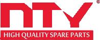 NTY HZTVW008 Bremssattel Hinterachse links, ohne Halterahmen für VW, OPEL, AUDI, SKODA, SEAT