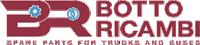 BOTTO RICAMBI BRAC5670 Waschwasserpumpe, Scheibenreinigung für MERCEDES-BENZ, BMW, MINI