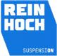 REINHOCH RH050001 Lenker, Radaufhängung Hinterachse, links, unten, Querlenker für VW, AUDI, SKODA, SEAT, PORSCHE