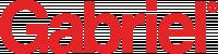 GABRIEL G35365 Stoßdämpfer Vorderachse, Gasdruck, Federbein, oben Stift für MERCEDES-BENZ