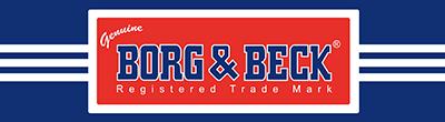 BORG & BECK 022 141 015 S