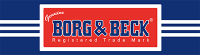 Auto parts BORG & BECK online