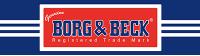 BORG & BECK BTH1390 OE 835715