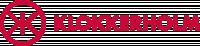 KLOKKERHOLM 95060781A1 Lampenträger, Heckleuchte links für VW
