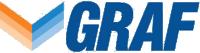 GRAF PA1369 Wasserpumpe für Keilrippenriementrieb für BMW, MINI