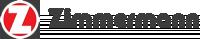 ZIMMERMANN Brzdové destičky přední a zadní