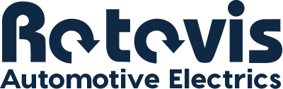 ROTOVIS Automotive Electrics 12 3 17 790 548