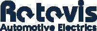 ROTOVIS Automotive Electrics Växelströmsgenerator