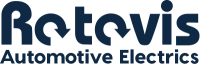 ROTOVIS Automotive Electrics Latausgeneraattori
