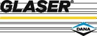 Intake manifold gasket GLASER MAZDA