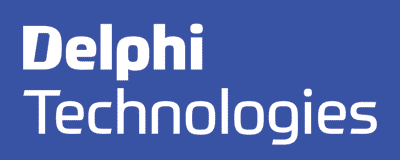 DELPHI 6R0 609 617 C