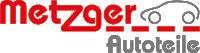 METZGER Steering rack end FIAT