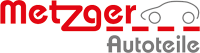 METZGER Gasdruckdämpfer Heckklappe
