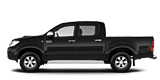 Recambios TOYOTA HILUX Pick-up