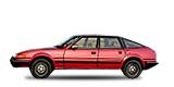 ROVER 2000-3500 Hatchback