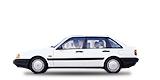 Peças para automoveis VOLVO 440 K