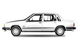 Peças para automoveis VOLVO 740