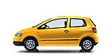 Ersatzteile VW FOX (5Z1, 5Z3) 1.0 Alcohol