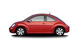 Ersatzteile VW NEW BEETLE Cabriolet (1Y7) 1.6