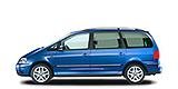 VW SHARAN Peças de automóveis