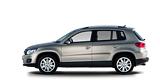 Ersatzteile VW TIGUAN (5N_) 2.0 TDI 4motion