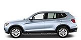 Ersatzteile BMW X3