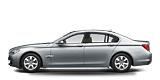 Autoersatzteile BMW 7er-Reihe
