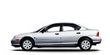 CHRYSLER NEON II Peças de automóveis