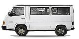 Autoteile MERCEDES-BENZ 100