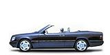 Autoteile MERCEDES-BENZ CABRIOLET