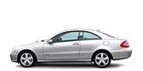 MERCEDES-BENZ CLK   Car Parts