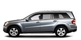 Autoteile MERCEDES-BENZ GL-KLASSE