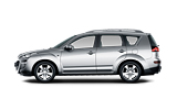 Recambios coches PEUGEOT 4007