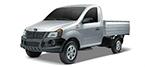 Vehicle spare parts MAHINDRA GENIO