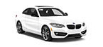 BMW 2 Series parts catalogue online