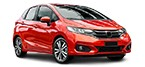 Online Catalog auto parts Honda Jazz 3 used and new