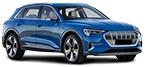 Audi E-TRON katalog náhradních dílů online