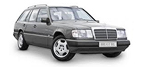 MERCEDES-BENZ KOMBI Estate (S123) Car parts