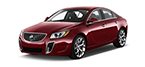 Automotive parts BUICK REGAL