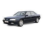 PEUGEOT 605 pièces voiture