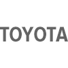 Bildele til top TOYOTA model serie