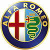 Brake Pads for ALFA ROMEO