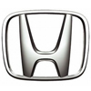Radiator grilles for HONDA