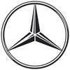 Bremseklosser for MERCEDES-BENZ