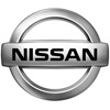 Radiator grilles for NISSAN