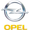 Bremseklosser for OPEL