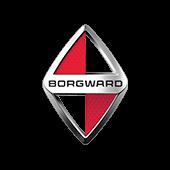 BORGWARD catálogo de recambios