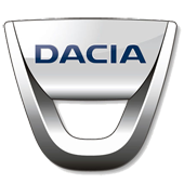 Каталог за части DACIA