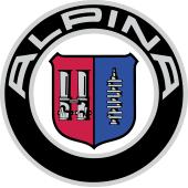 ALPINA delar katalog